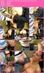 Anja133 aka Miranda-Boobs Miranda-Boobs - Geiles Ficken und anspritzen am Strassenrand Thumbnail