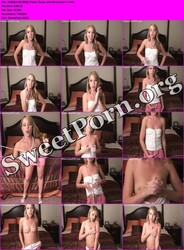 HumiliationPOV.com [11.05.2008] Trisha Tease and Denial part 1 Thumbnail